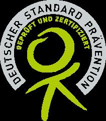 Zentrale-Prüfstelle-Prävention: Offizielles Prüfsiegel