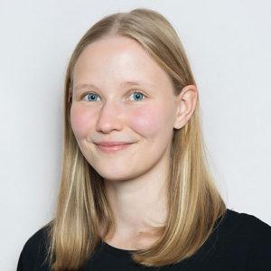 Franka Klingner: